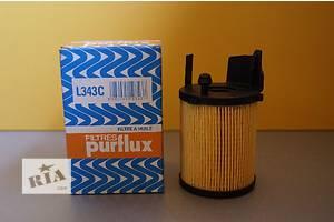 Масляные фильтры Renault Master груз.