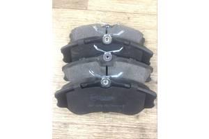 Гальмівні колодки передні Пежо Партнер 1996-2006 Autotechteile Німеччина 5040163