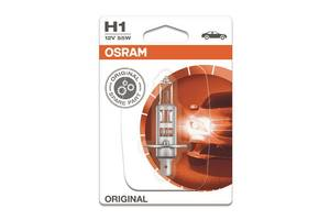 "Галогенная лампа h1 12v 55w original ""блистер"" Osram на GREAT WALL WINGLE 6"