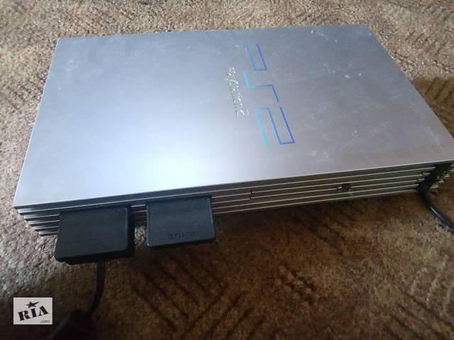 Sony Playstation 2 + FreeMCBoot- объявление о продаже  в Новій Водолагі