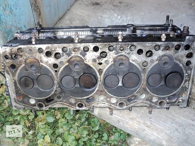 продам ГБЦ, головка блока Fiat Ducato, Renault Master 2.5 d бу в Тернополе