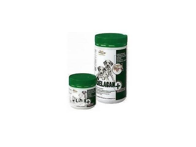 продам Гелакан плюс Бейби (Gelacan plus Baby) витамины для собак бу в Харькове