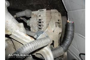 Генераторы/щетки Honda Civic