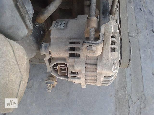 бу Генератор/щетки для легкового авто Mazda 626 1998 в Запорожье