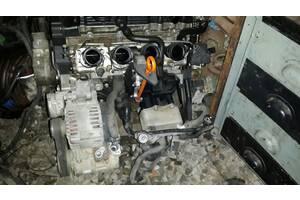 Генератор/щетки для Volkswagen Passat B6