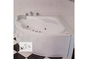 Нові Гідромасажні ванни Ravak