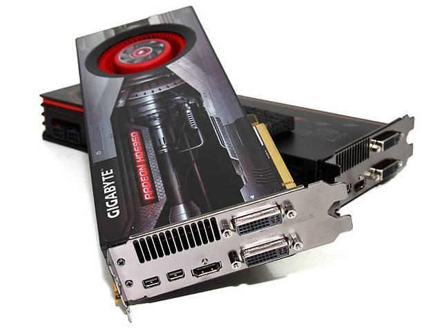GIGABYTE Radeon HD 6950\6970 2GB Video Card Overclocked.- объявление о продаже  в Белгороде-Днестровском