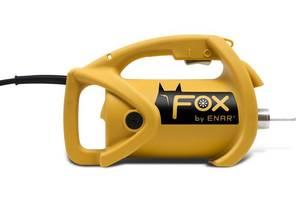 Глубинный вибратор ENAR FOX