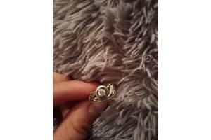 б/у Серебряные кольца