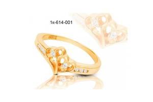Золота каблучка Луцьк - купити або продам Золоту каблучку (Каблучку ... cc806a4978f05