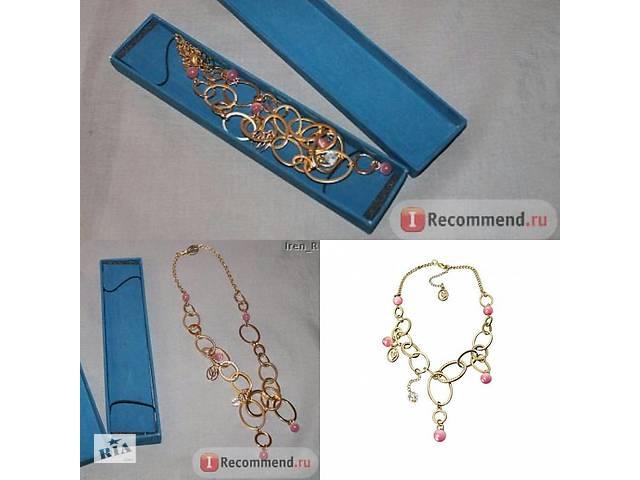 купить бу Ожерелье от Валентина Юдашкина от компании Oriflame в Мелитополе
