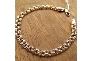 Нові Жіночі браслети із золота