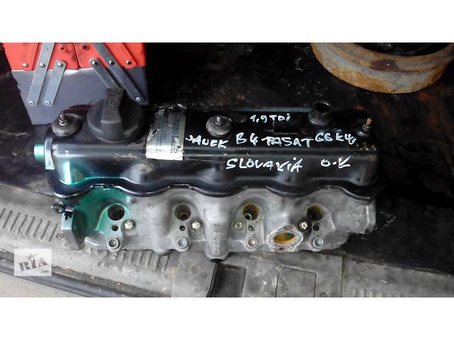 купить бу Б/у двигатель для седана Volkswagen B4 1995 в Ужгороде