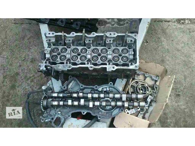 продам Головка блока авто Nissan Interstar 2006 3,0 бу в Березному (Ровенской обл.)