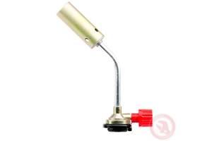 Горелка газовая Intertool GB-0026
