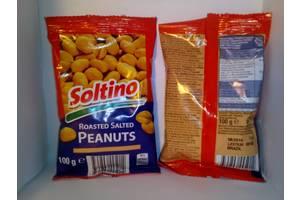 Горішки солтино 100г. орехи soltino