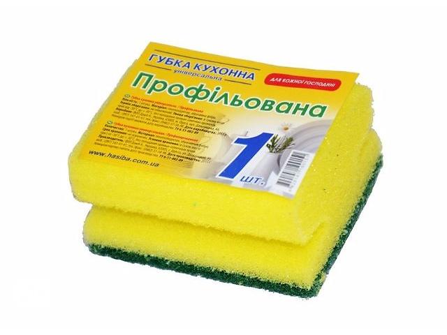 бу Губки кухонные крупным и мелким оптом в Одессе