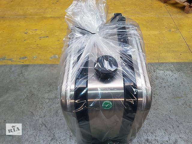 купить бу Гидравлический бак бокового крепления 160 л алюминиевый в Киеве