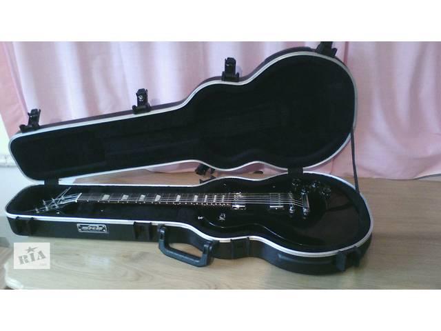 гитара Gibson- объявление о продаже  в Тернополе