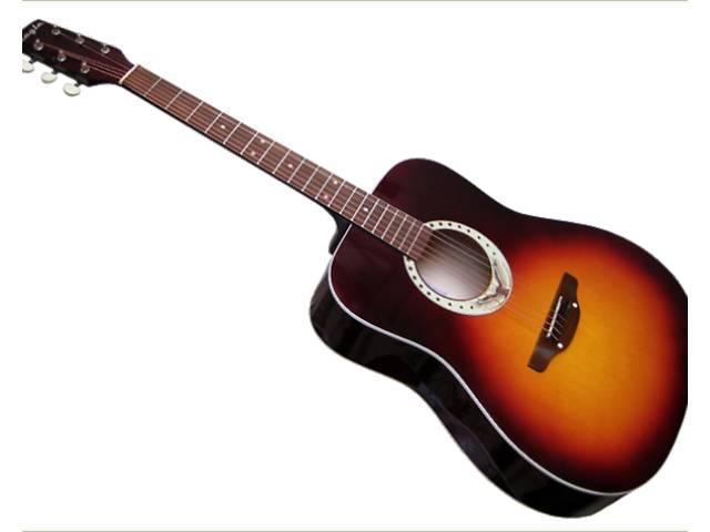 продам Гитара классическая акустическая новая бу в Киеве