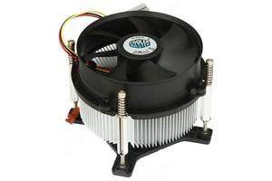Нові Охолоджуючі системи CoolerMaster