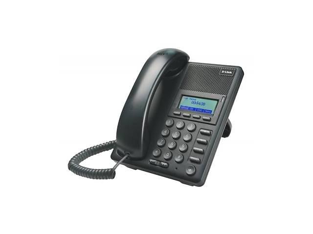 купить бу IP телефон D-Link DPH-120SE/F1 в Киеве