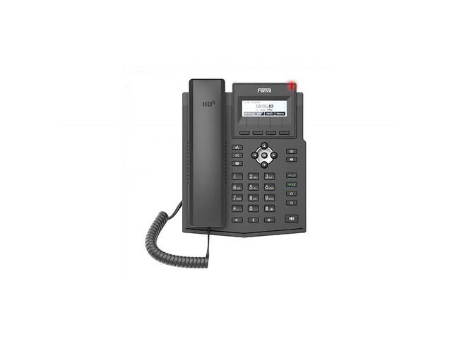 IP телефон Fanvil X1SP- объявление о продаже  в Киеве
