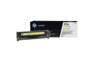 Картридж HP 312A CF382A