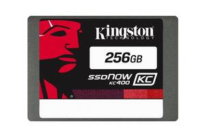 Новые Жесткие диски Kingston
