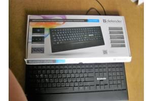б/в Клавіатури