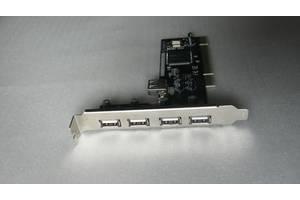 б/у USB Флеш память