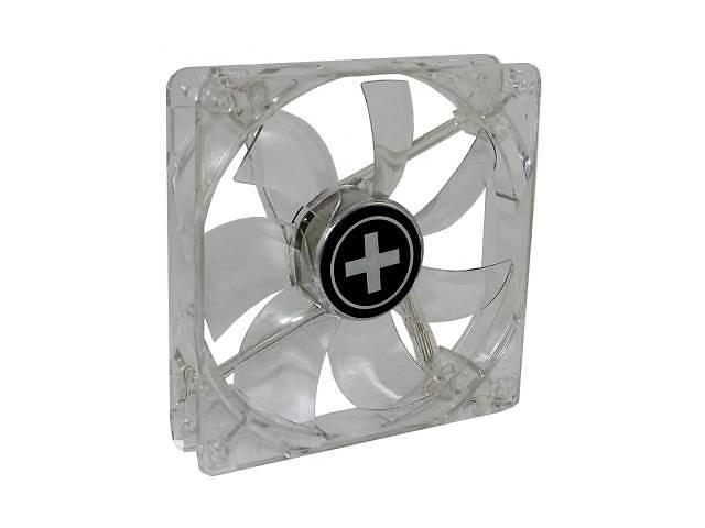 продам Кулер до корпусу Xilence XF044 Кількість вентиляторів - 1, діаметр вентиляторів - 120 мм, максимальн бу в Киеве