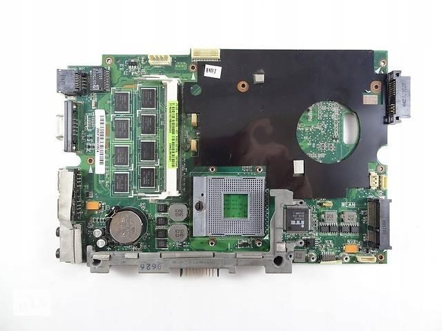 продам Материнская плата Asus K40IJ, K60IJ, P81IJ, K50IJ с процессором бу в Черкассах