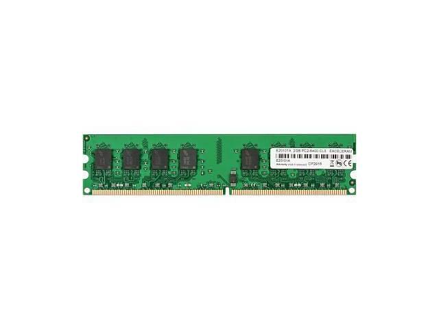 Модуль памяти для компьютера DDR2 2GB 800 MHz eXceleram (E20101A)- объявление о продаже  в Дружківці