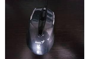 б/у Компьтерные мышки Genius