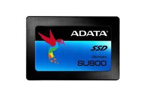 Нові SSD-диски A-Data