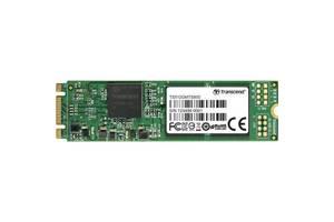 Нові SSD-диски Transcend