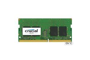 Нові Модулі пам'яті Crucial