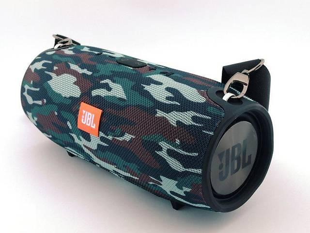 Портативная Bluetooth колонка JBL Xtreme Camo (hub_KbGO36286)- объявление о продаже  в Киеве