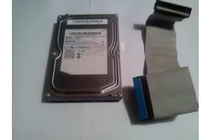 б/в Жорсткі диски Samsung