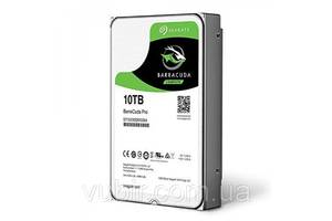 Новые SSD-диски Seagate