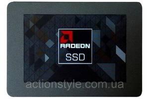 Новые SSD-диски AMD