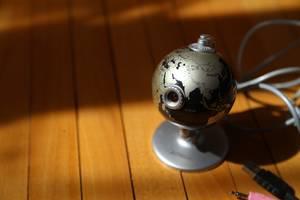 б/у Веб-камеры A4 Tech