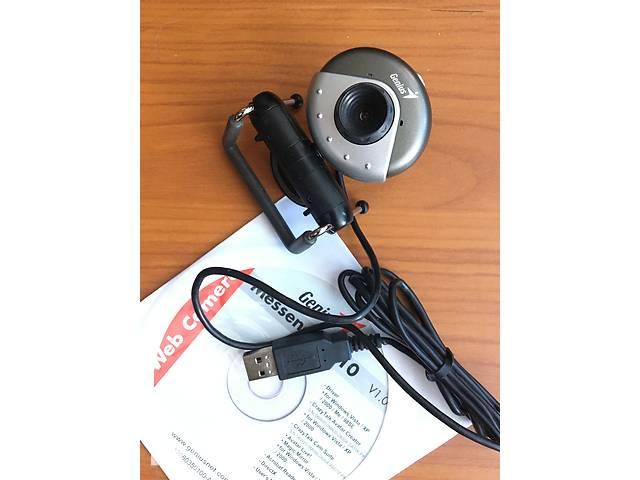 продам Веб камера  Genius messenger 310 бу в Новой Каховке