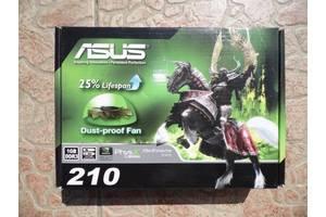 б/у Видеокарты Asus