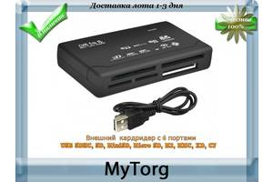 USB Flash пам'ять
