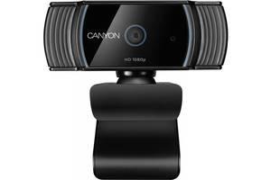 WEB-камера Canyon CNS-CWC5 Black