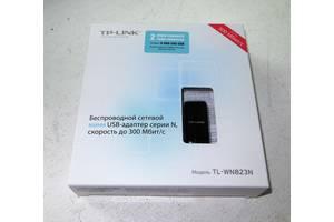 Нові Мережеві адаптери TP-LINK