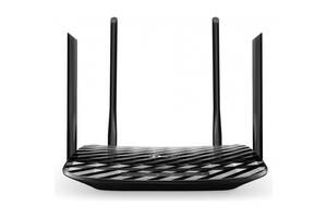 Wi-fi роутер TP-Link Archer A6 (Код товара:9470)
