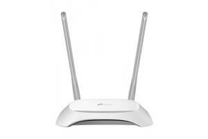 Wi-Fi роутер TP-Link TL-WR840N (Код товара:2529)